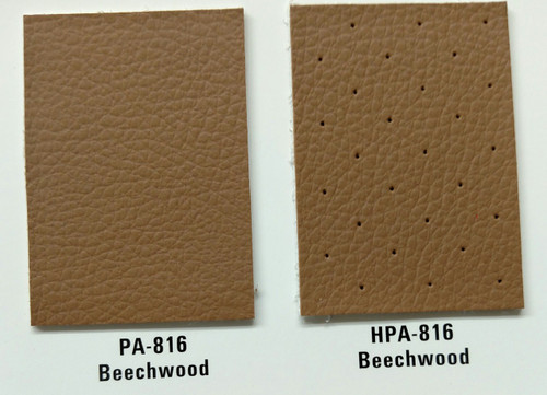 Shown here with HPA 816 Beechwood Perf.