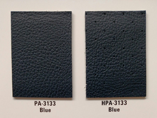 Shown here with PA 3133 Blue