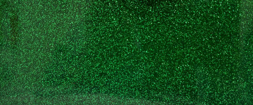 Polaris Vortex Green METALFLAKE/GLITTER Vinyl 54""