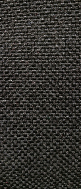 DURAMAX Ebony (Black) Tweed Cloth 54""