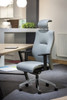 Blast Executive Office Chair with Headrest - CCBX552