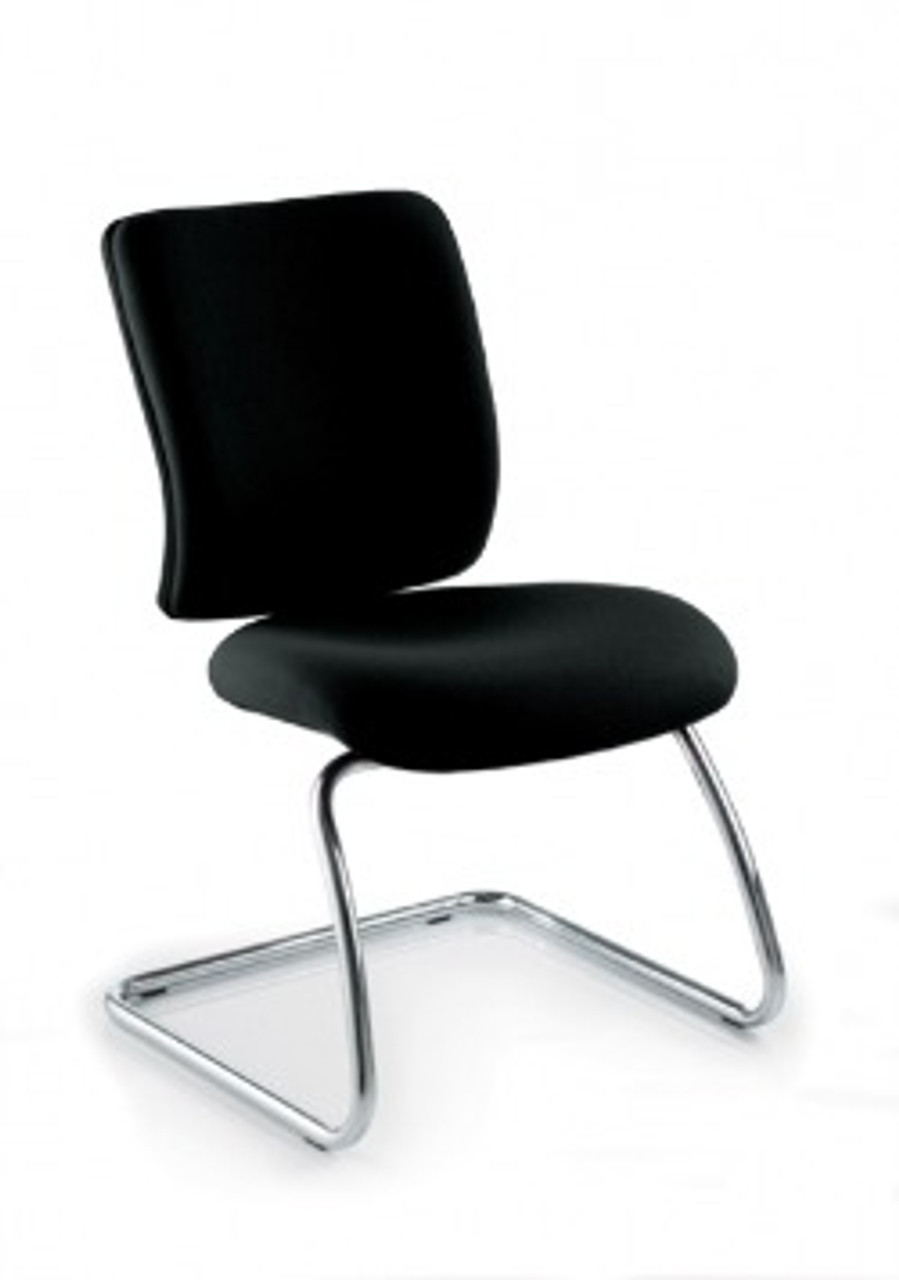 Eclipse - Static Chair No Arms