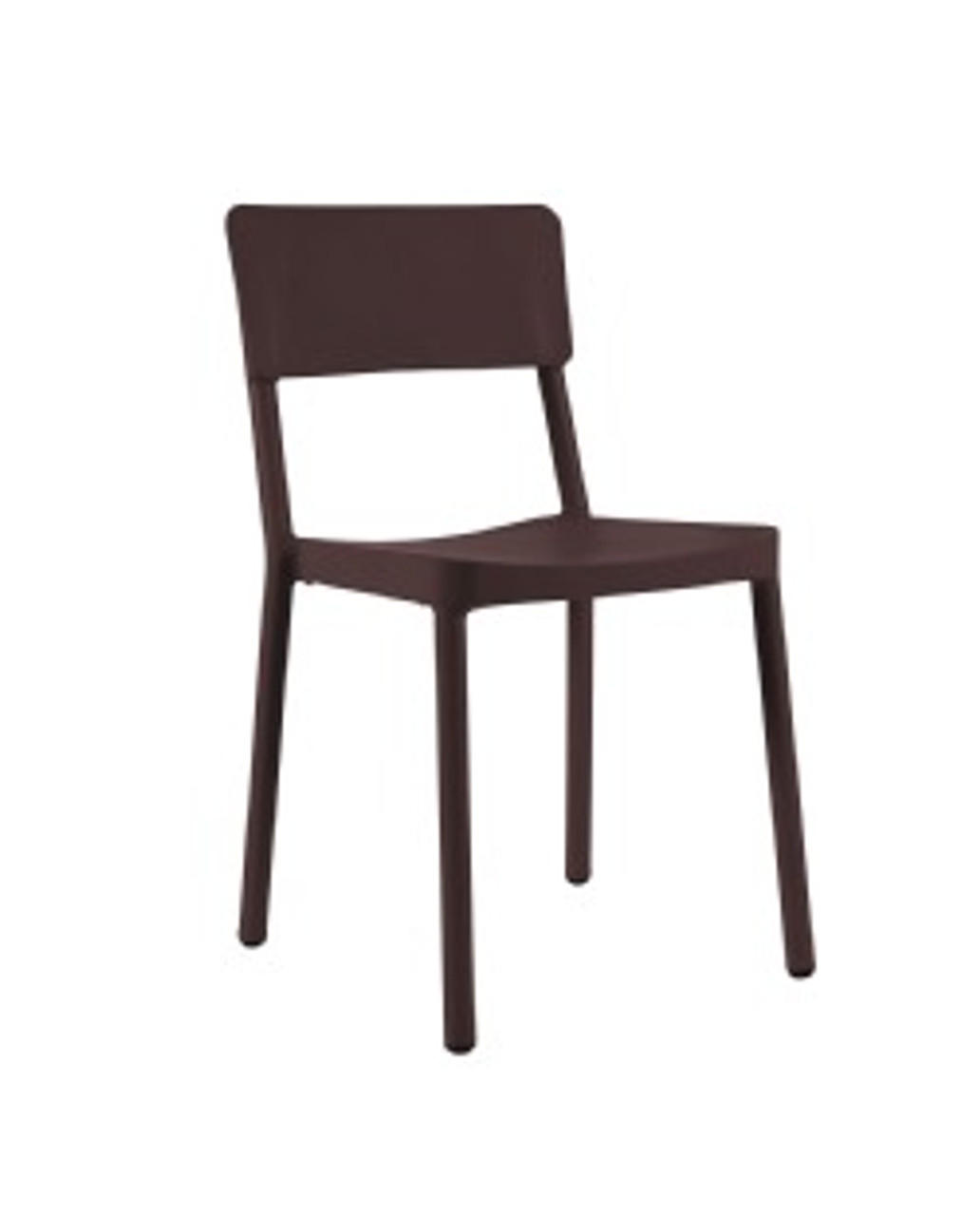 Jackie Stacking Side Chairs - Outdoor Seating