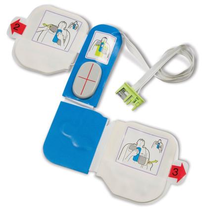 Zoll CPR-D Padz Electrodes