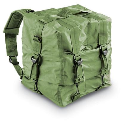 Military M17 Medical Bag