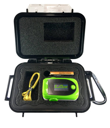 Nonin Justice Mark II Pulse Oximeter Case