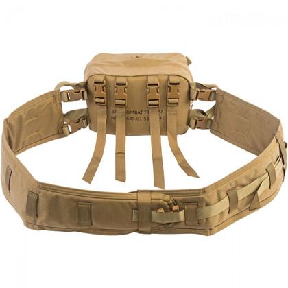 USMC Combat Lifesaver Kit - Coyote