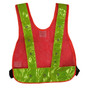 Class 1 LED Safety Vest - Plain