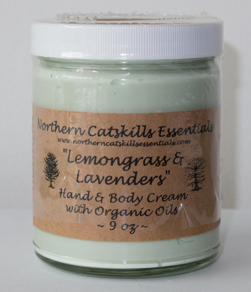 Northern Catskills Essentials Creams