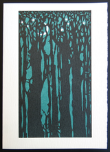 Thicket card