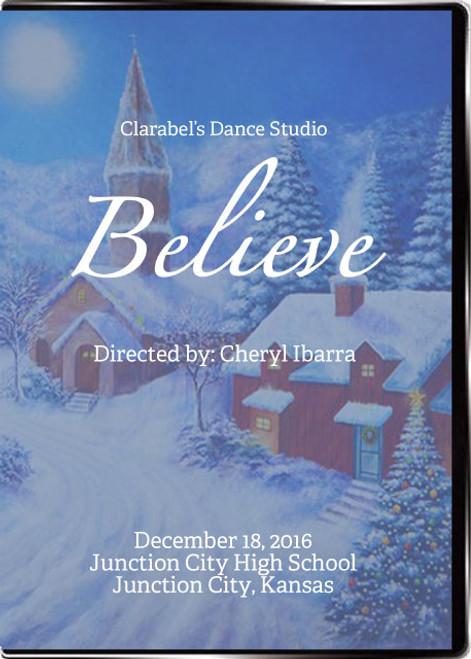 Clarabel's Dance Studio