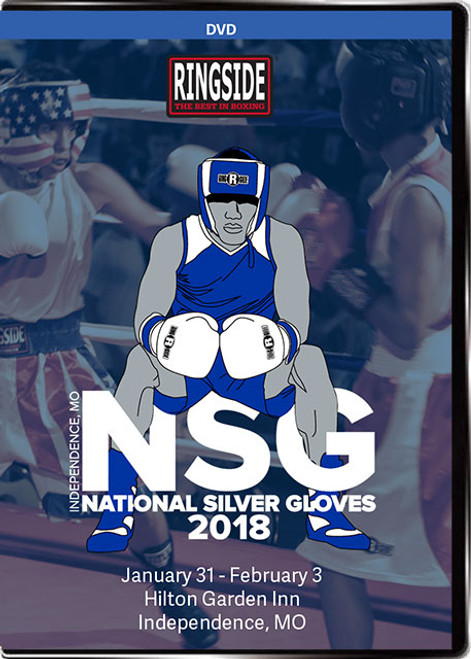 National Silver Gloves Video