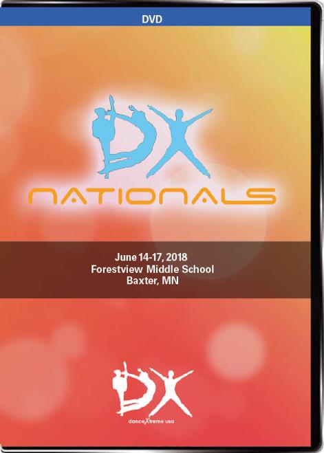 DX Nationals