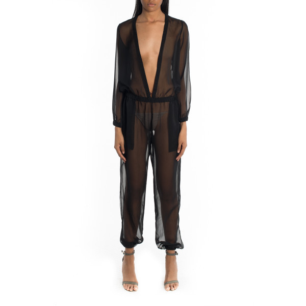 St. Barth's Jumpsuit