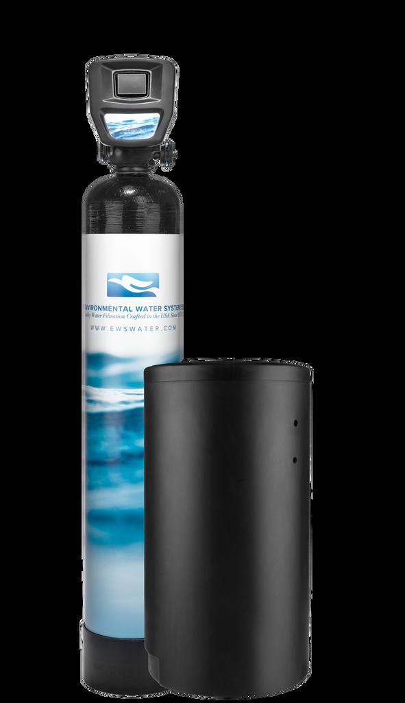 EWS Salt Softening - TT1054