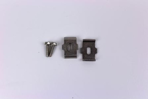 Screws & Clips for Bypass