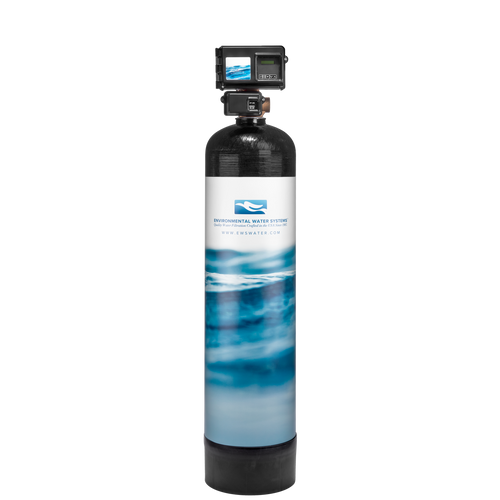 "EWS 1665 | Filtration & Conditioning for 2"" Plumbing Lines"