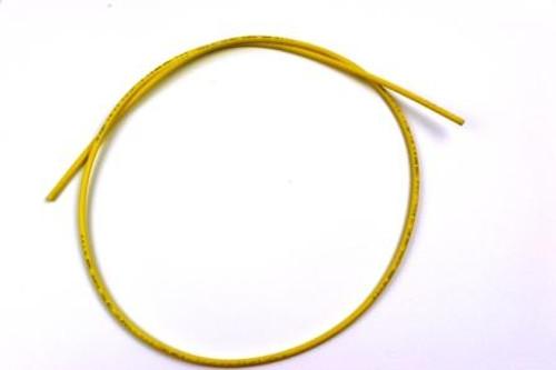 Yellow Tubing