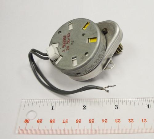Timer Motor 24 Volt