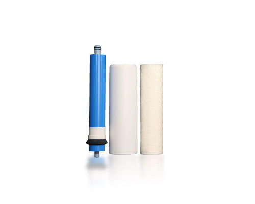 Filter Replacement Set: Five-Stage Reverse Osmosis System (RU500T35)