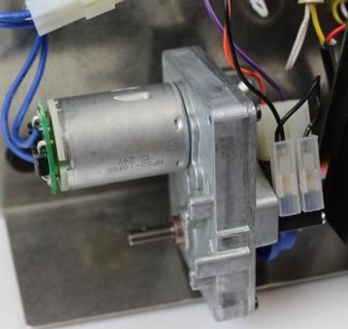 "1.5"" DTV Drive Motor"