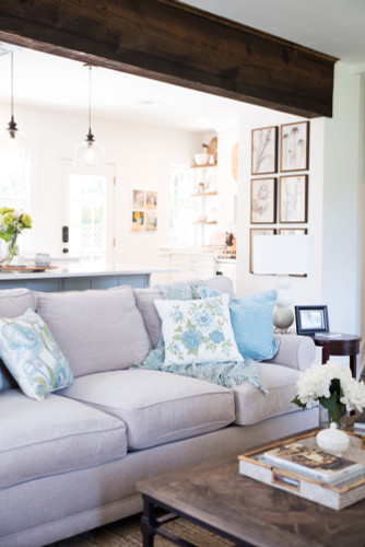 A serendipitous visit leads to a cottage revival
