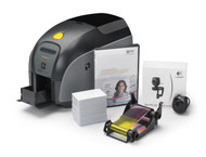 ID Badge Printer