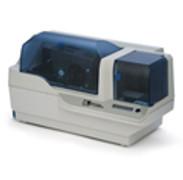 Zebra P330m single-sided mono card printer w/ smartcard & mag encoder