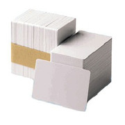 CR80X030 White PVC ID cards (100 card pack)