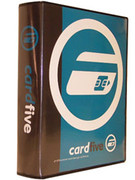 C8100 Card 5 Lite XL ID Card Software