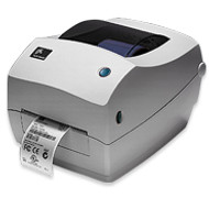 3842-10300-0001 Zebra TLP 3842 Thermal Transfer Desktop Label Printer