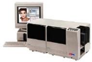 Nisca PR5200 ID Card Printer