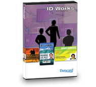 571897-003 Datacard ID Works Standard Identification Software