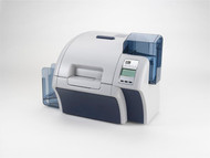 Zebra ZXP Series 8 Retransfer Single-Sided Card Printer