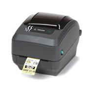 GK42-102511-000 Zebra GK420t Thermal Transfer Label Printer