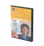 ZMotif CardStudio Card Printer Software (Standard)