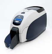 Zebra ZXP Series 3 Single-Sided Card Printer, USB, US Power Cord,  Magnetic Encoder, Ethernet Connectivity
