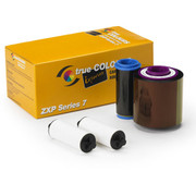 800077-740 Zebra ix Series color ribbon for ZXP Series 7 YMCKO