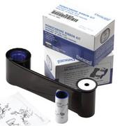 552854-509 Datacard SP35, SP55 & SP75 Card Printers Monochrome KT Black Ribbon - 1000 images