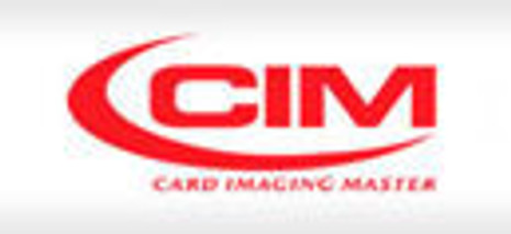 A Demonstration of a CIM K400 printing Dual-sided Mag Stripe card