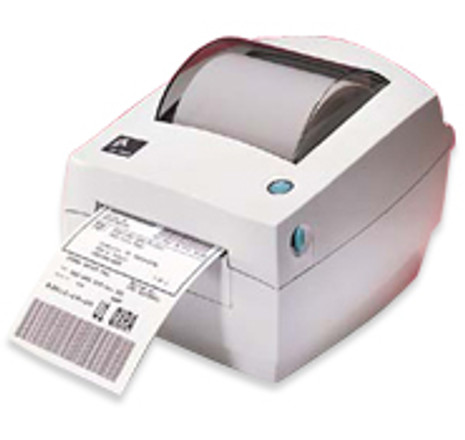 2844-20300-0001 Zebra LP2844 Direct Thermal Desktop Label Printer