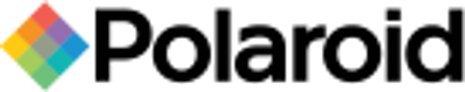 3- 4500 Polaroid YMCKT-K Full Color Ribbon W/ Black Back - 375 Image