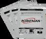 67330070 CR-80 Cleaning card 10 pcs/box