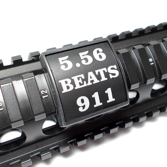 5.56 BEATS 911-SMALL LEA