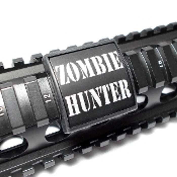 ZOMBIE HUNTER - SMALL LEA