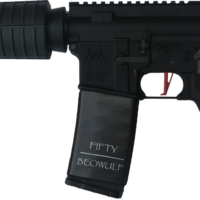 FIFTY BEOWULF SOC