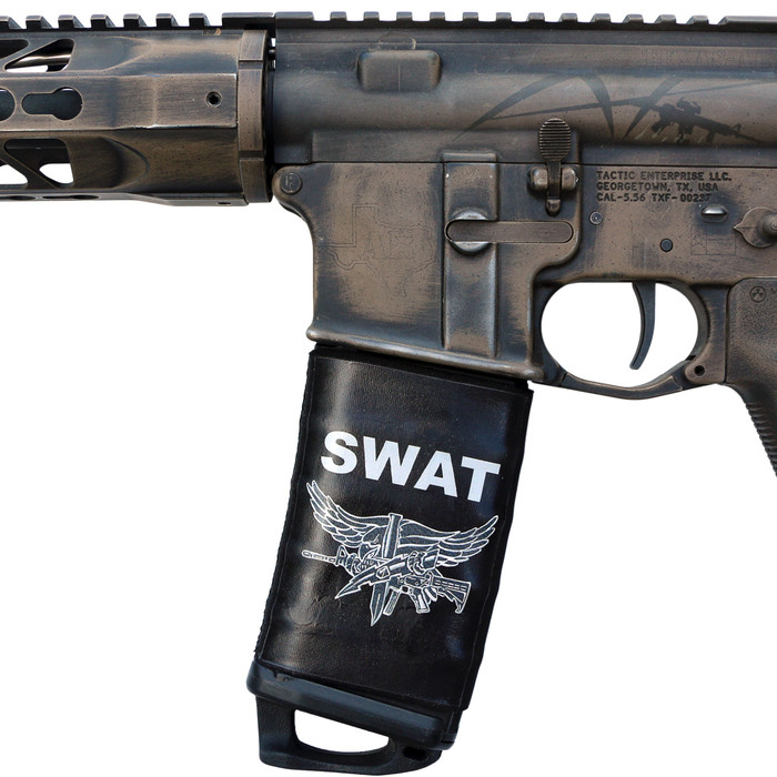 SWAT LOGO SOC