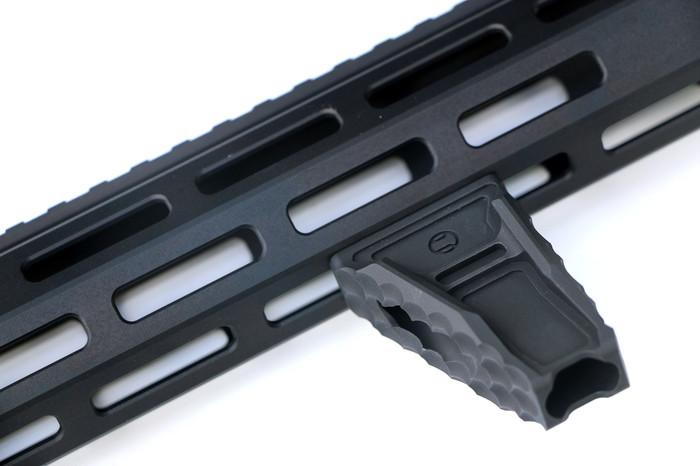 Anchor Carbon Black- Fits MLok and KeyMod Rails