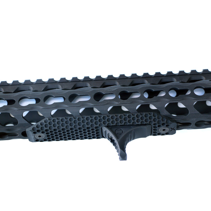 Rail Scales XOS-H Minidot KeyMod for use with Karve and Anchor Foregrip-  Karve and Anchor Sold Separately