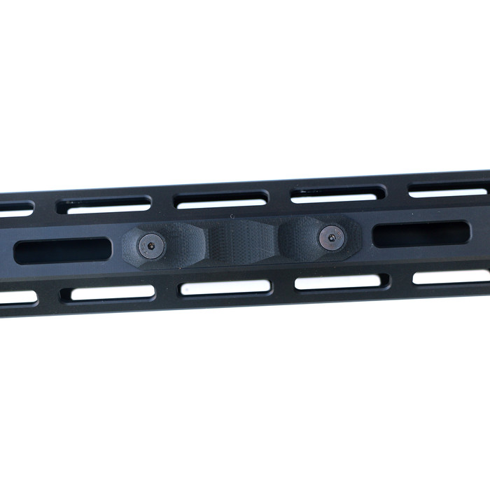 DUNE MLOK Short 2 Slot G10 Machined Scale